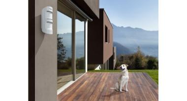 Ajax MotionProtect Outdoor — вуличний датчик руху,