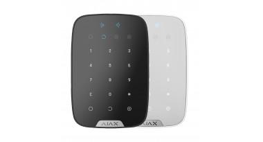 Представляємо KeyPad Plus - нова бездротова сенсор