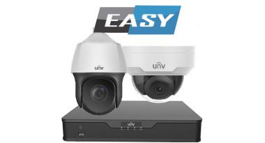 Easy серія обладнання від Uniview