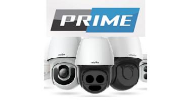 Prime серія обладнання від Uniview