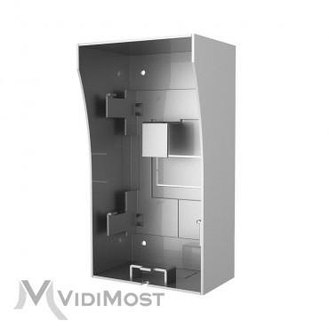 Накладна панель для монтажу Hikvision DS-KAB02