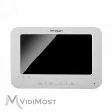 IP відеодомофон Hikvision DS-KH6210-L