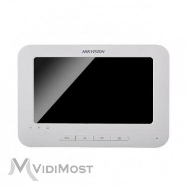 IP відеодомофон Hikvision DS-KH6310