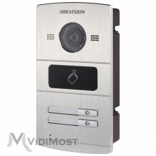 IP виклична панель Hikvision DS-KV8202-IM