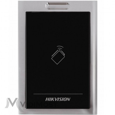 RFID зчитувач Hikvision DS-K1101M - Фото №1