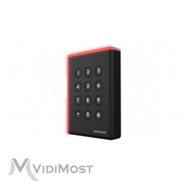 RFID зчитувач Hikvision DS-K1108M