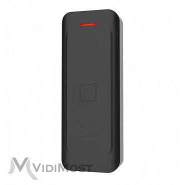 RFID зчитувач Hikvision DS-K1802M