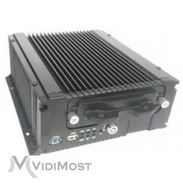 Відеореєстратор Hikvision DS-MP7508