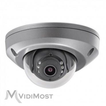 Відеокамера Hikvision DS-2CD6520DT-IO