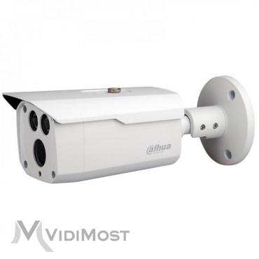Відеокамера Dahua DH-HAC-HFW1400DP
