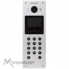 IP виклична панель Hikvision DS-KD3002-VM