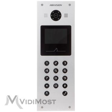 IP виклична панель Hikvision DS-KD3002-VM - Фото №2