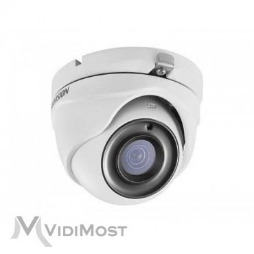 Відеокамера Hikvision DS-2CE56H5T-ITM (2.8 мм)