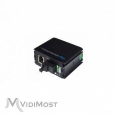 Медіаконвертор UTEPO UOF3-MC01-AST20KM