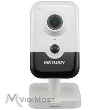 Відеокамера Hikvision DS-2CD2435FWD-IW - Фото №1