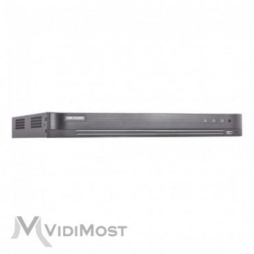 Відеореєстратор Hikvision DS-7208HTHI-K2