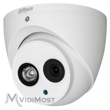 Відеокамера Dahua DH-HAC-HDW2401EMP-A