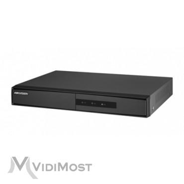 Відеореєстратор Hikvision DS-7604NI-K1-HDD1