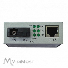 Медіаконвертер Step4Net MC-D-0,1-1SM-1550nm-20
