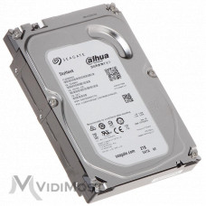 Жорсткий диск 2Тб Seagate ST2000VX003
