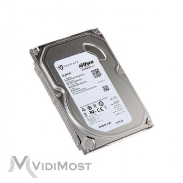 Жорсткий диск 3Тб Seagate ST3000VX006