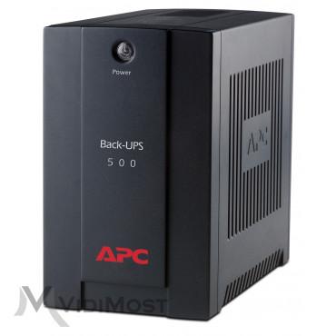 Джерело безперебійного живлення APC BX500CI-1