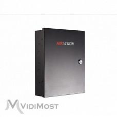 Контролер для 2-дверей Hikvision DS-K2802