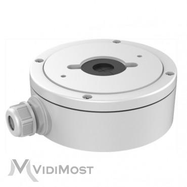 Розподільна коробка Hikvision DS-1280ZJ-DM22 - Фото №1