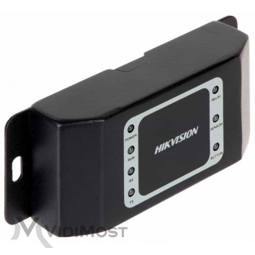 Захисний блок керування дверима Hikvision DS-K2M060-1