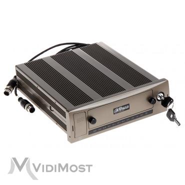 Автомобільний відеореєстратор Dahua MNVR1104-GCW