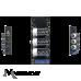 Бездротовий модуль для інтеграції сторонніх датчиків Ajax Transmitter-2