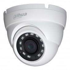 Відеокамера Dahua DH-HAC-HDW1200RP-S3A (3.6 мм)