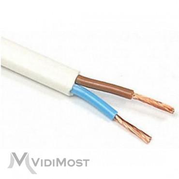 Силовий кабель ШВВП 2 * 1,5 100м