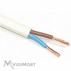 Силовий кабель ШВВП 2 * 2,5 100м