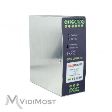 Блок живлення ONV GWS-DP240-48