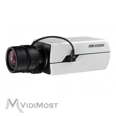 Відеокамера Hikvision DS-2CD4025FWD-AP