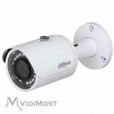 Відеокамера Dahua DH-HAC-HFW1200SP-S3 (3.6 мм)