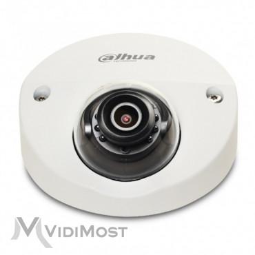 Відеокамера Dahua DH-IPC-HDPW4221FP-W (2.8 мм)