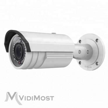 Відеокамера Hikvision DS-2CD2652F-IZS
