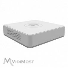 Відеореєстратор Hikvision DS-7104NI-Q1/4P