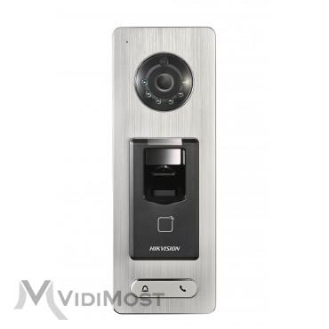 Термінал контролю доступу Hikvision DS-K1T500