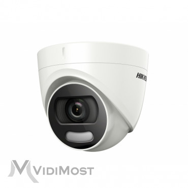 Відеокамера Hikvision DS-2CE72DFT-F (3.6 мм)