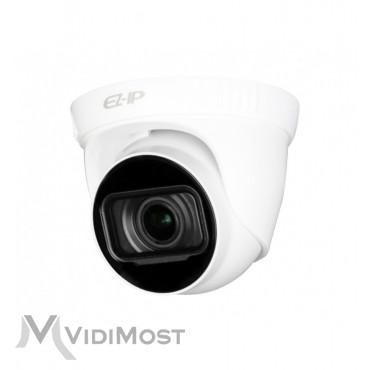 Відеокамера Dahua DH-IPC-T2B40P-ZS