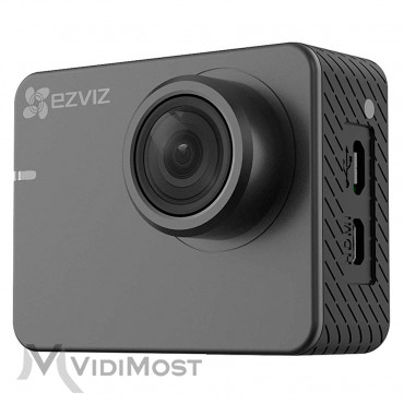 Відеокамера EZVIZ CS-SP206-B0-68WFBS