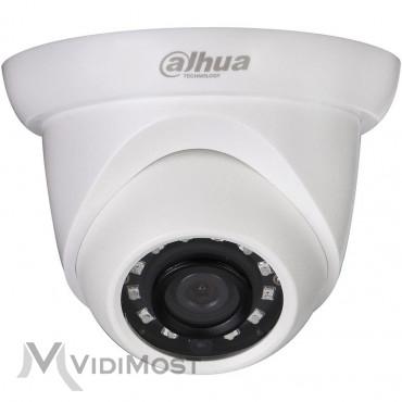 Відеокамера Dahua DH-IPC-HDW1230SP-S2 (3.6 мм)