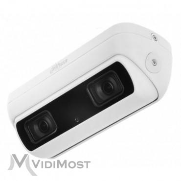 Відеокамера Dahua DH-IPC-HDW8341XP-3D