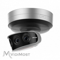 Відеокамера Hikvision DS-2CD6A64F-IHS/NFC (5.5 мм)