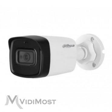 Відеокамера Dahua DH-HAC-HFW1200TLP-S4 (2.8 мм)