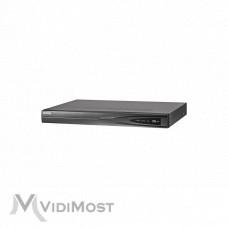 Відеореєстратор Hikvision DS-7608NI-K1(B)