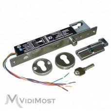Електроригельна засувка Yli YB-600+